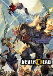 NeverDead by gamergaijin