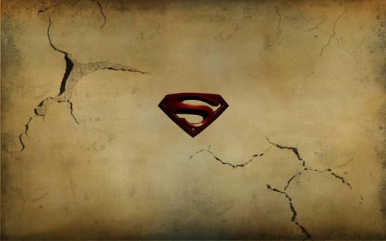 Superman-Oldpaper