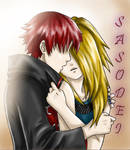 Sasodei: All I want is...