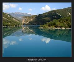 Reflecting Strata