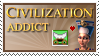 Civlization Addict by AeonOfTime