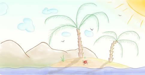 muro: Cliche Island by AeonOfTime