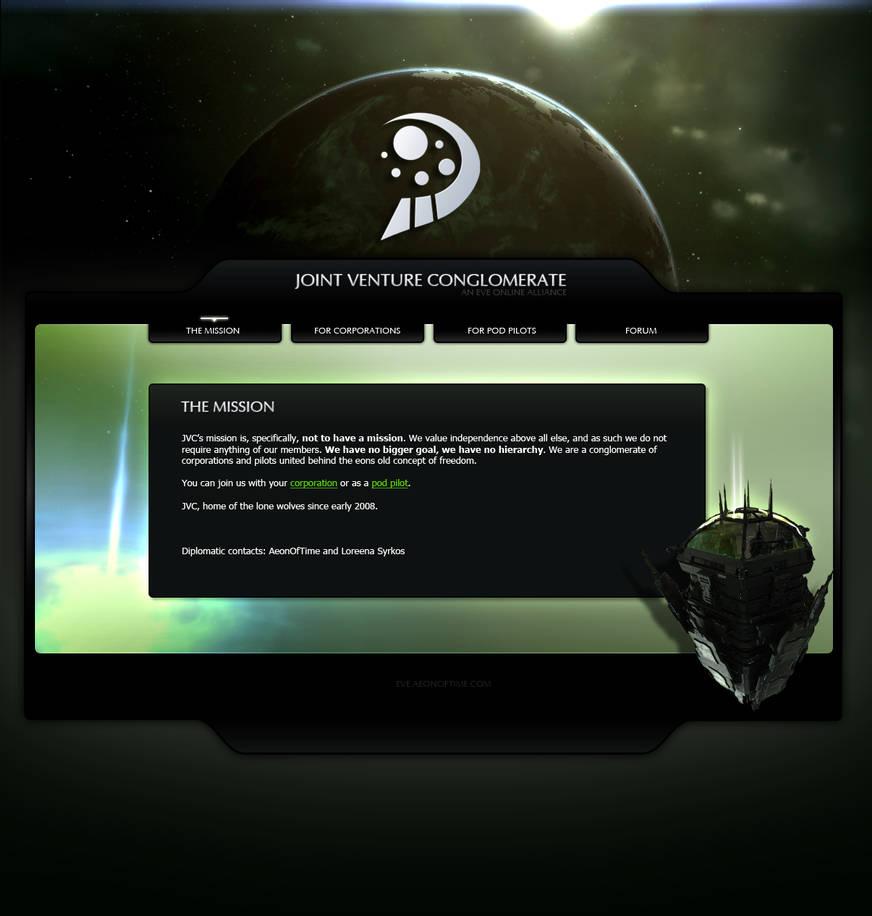 EVE Online: JVC Alliance