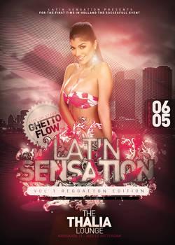 Latin Senation