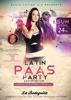 LatinPaasParty by Fr3shz
