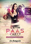 LatinPaasParty