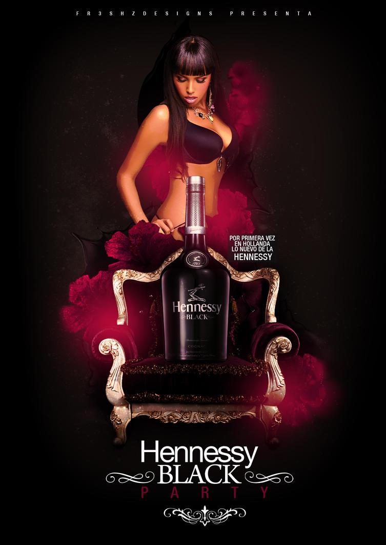 Hennesy Black by Fr3shz