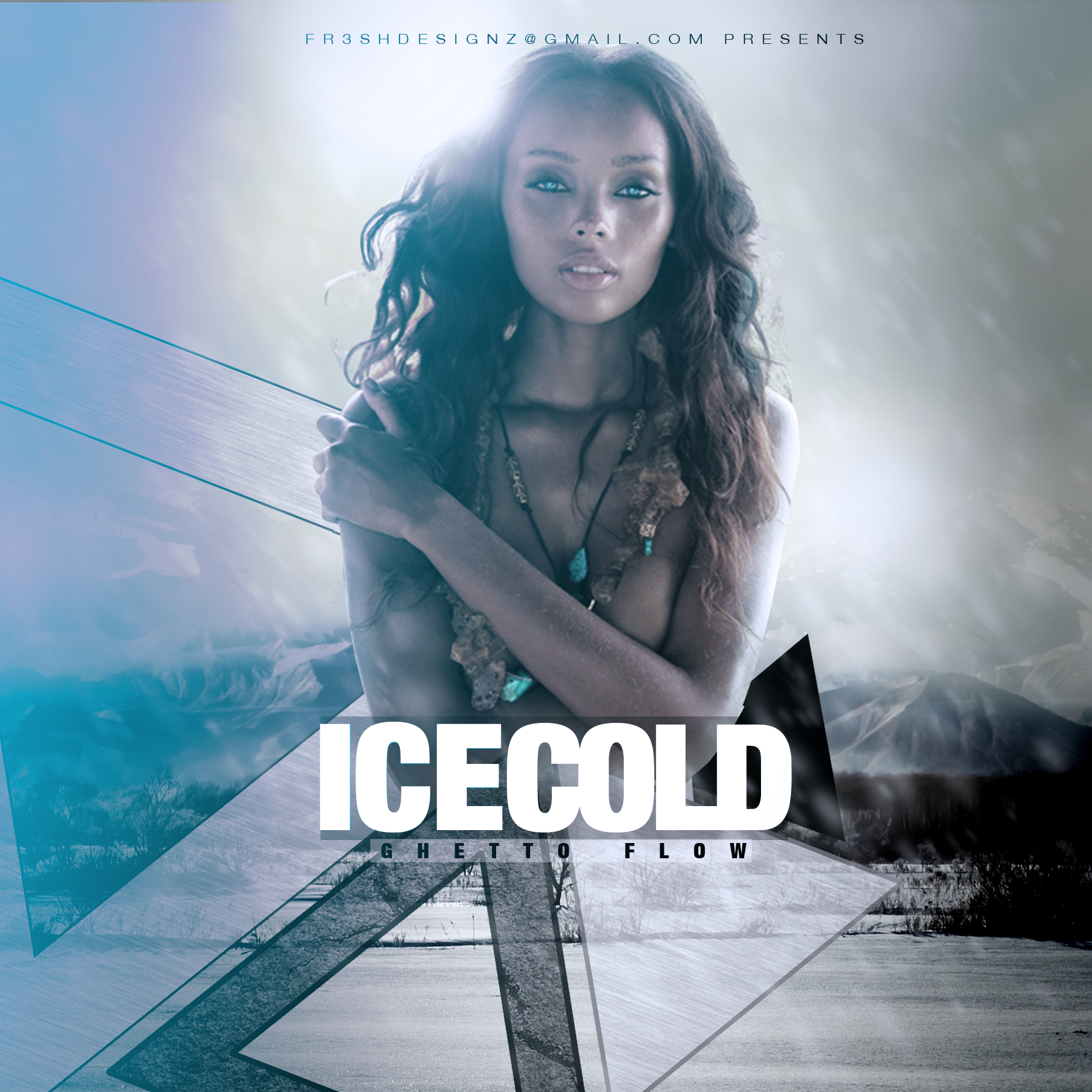 iCeCOLD