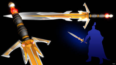 Sword by TRSEpyx