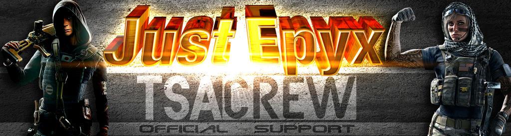 Epyx banner by TRSEpyx