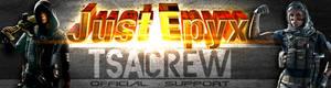 Epyx banner