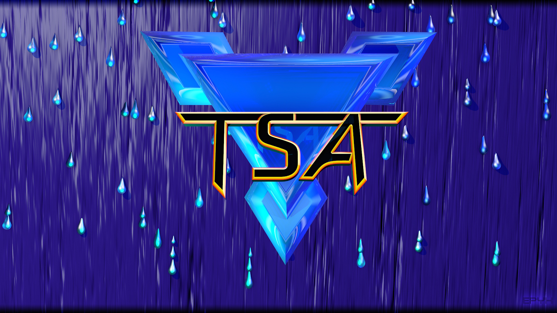 Thalion TSA by TRSEpyx