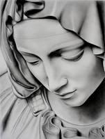Pieta by laura-20