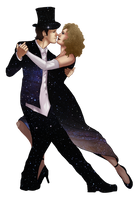 Mr 'n' Mrs Timelord by alajna