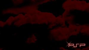 Bloody Sky by FurryWolf