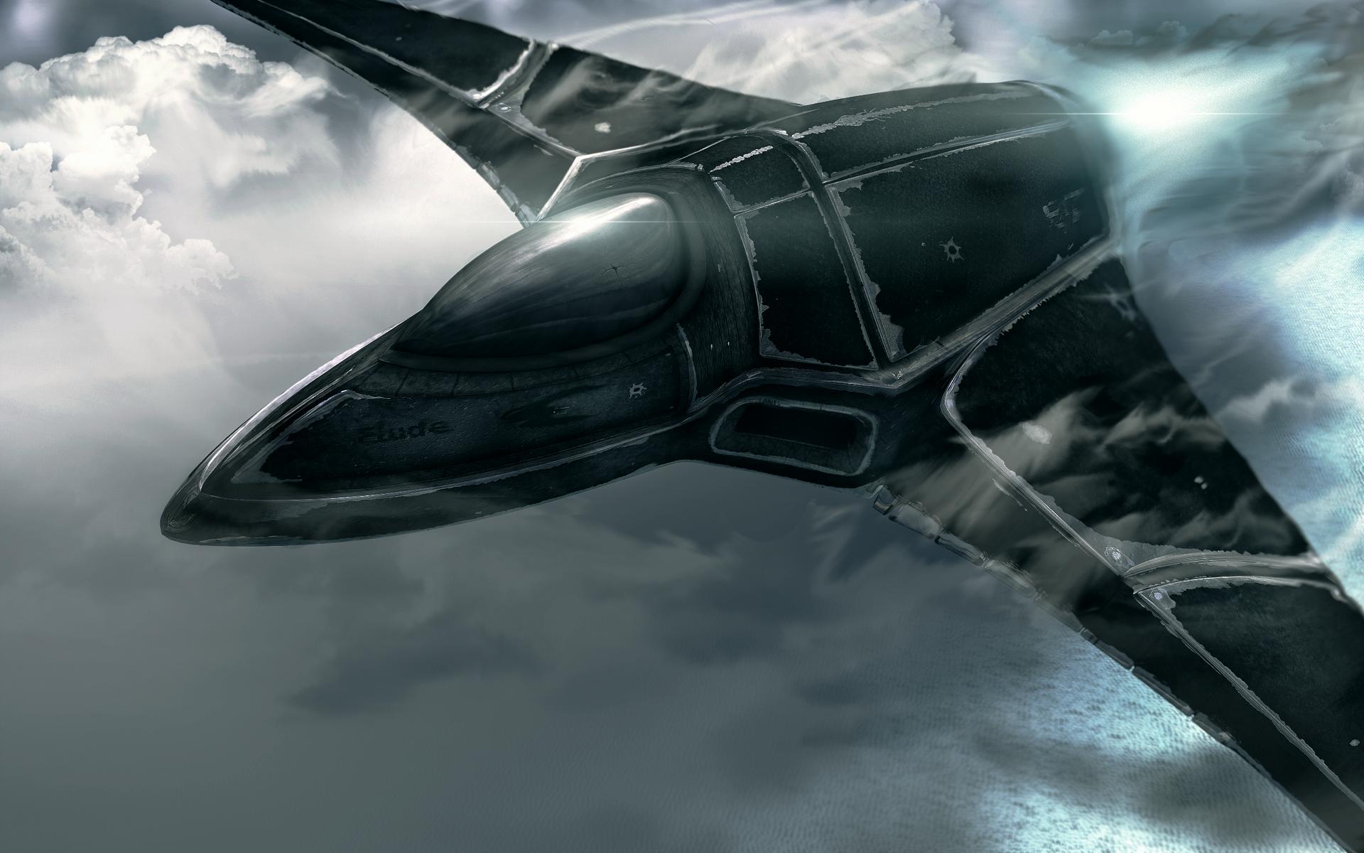 Future Fighter Jets wallpaper - 257484