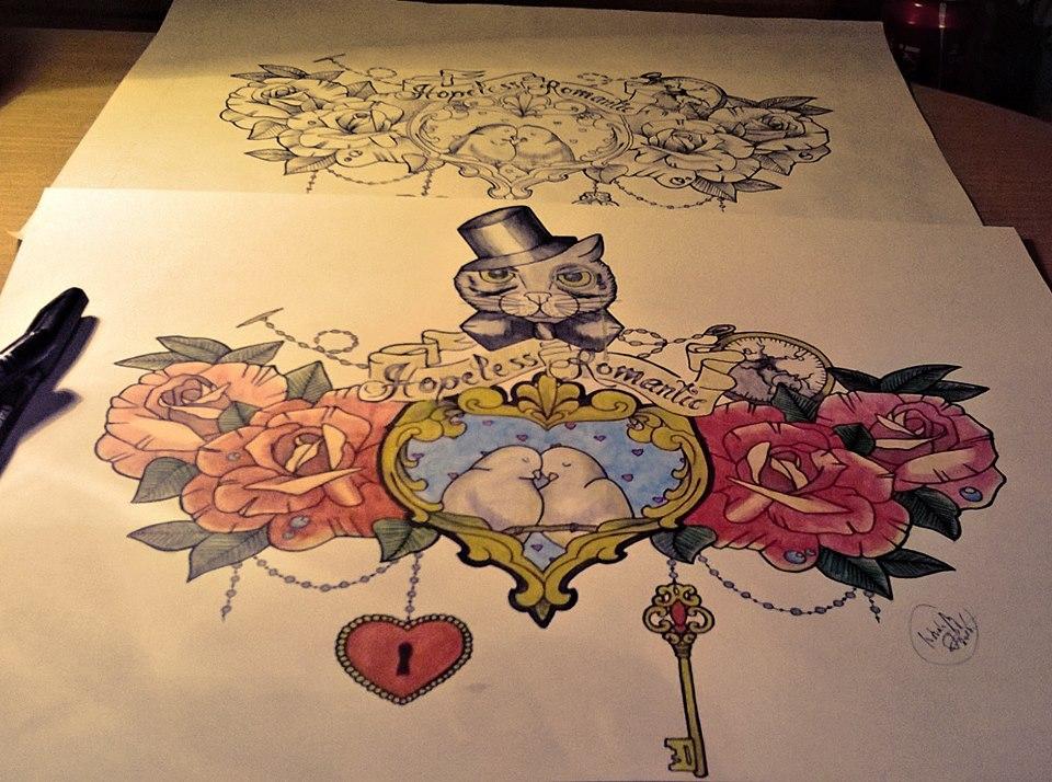 my next tattoo 39 s design by rockingal13 on deviantart. Black Bedroom Furniture Sets. Home Design Ideas