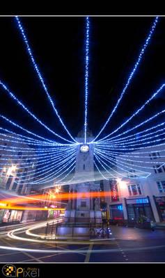 Clock Tower - Brighton