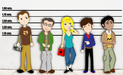 Inusual Suspects by Stockerk
