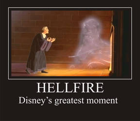 Hellfire by roy9th
