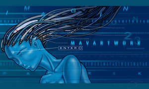 MAVARTWORX Web Page 1