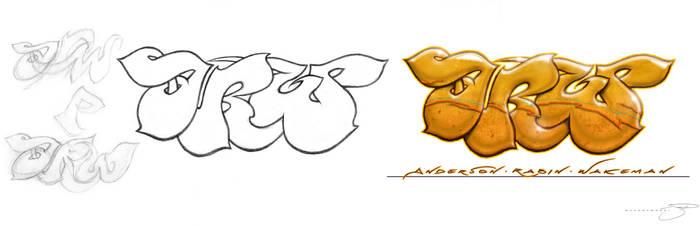 ARW Logo II Anatomy