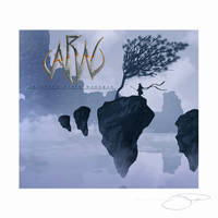ARW Album cover I