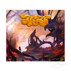 ARW Album cover II