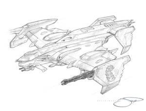 Gauntlet Carrier-Tank Buster