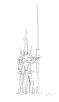 Seraph Guardian II