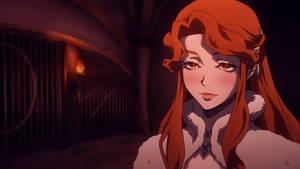 Castlevania Lenore S03E06