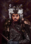 All Hail, King in the North