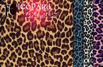 Leopard Textures