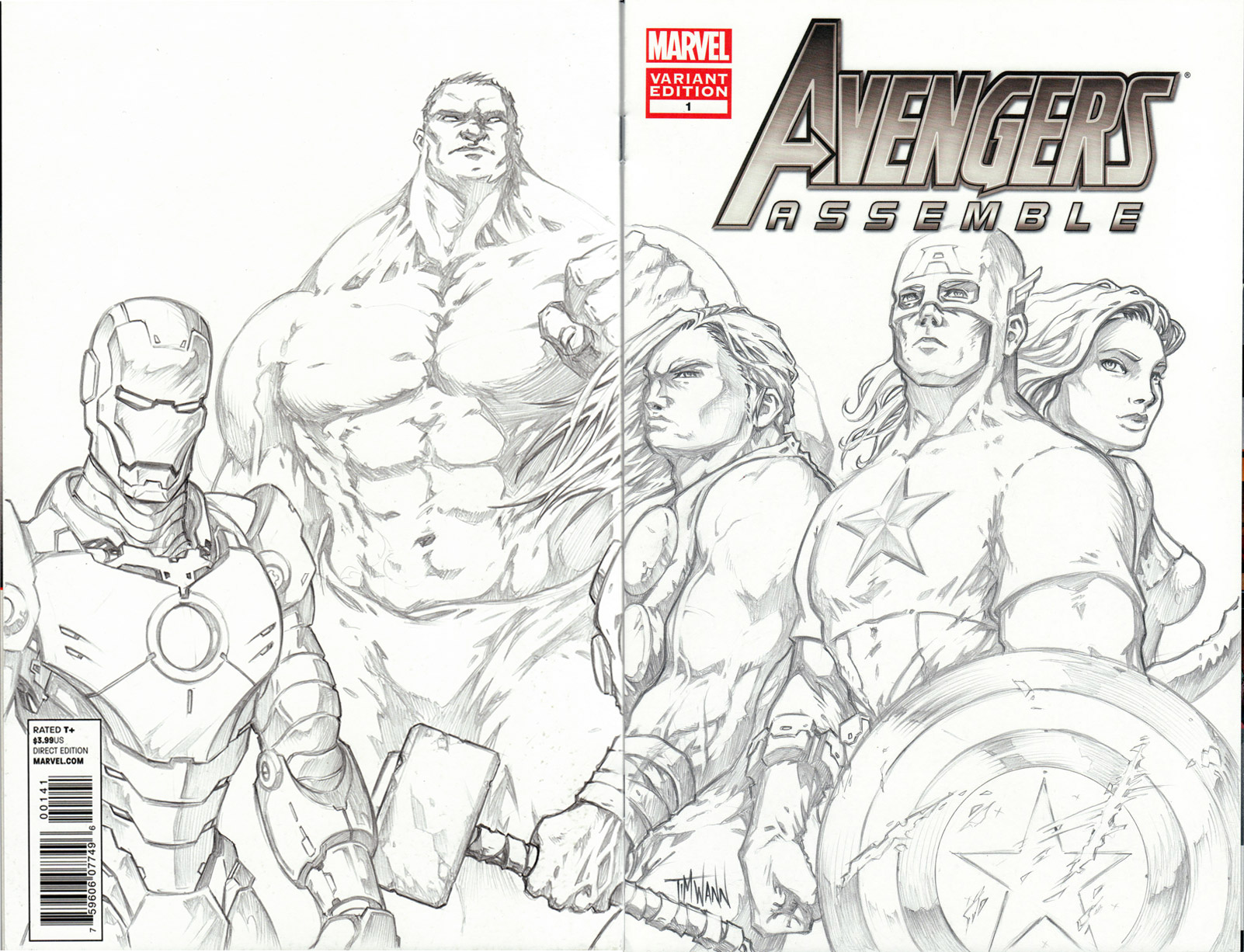 Avengers Pencil Drawing Avengers Pencil Sketch