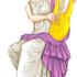 Terpsichore by meeesha