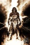 Perun ( Slavic God )