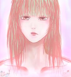 Pink Rhapsody