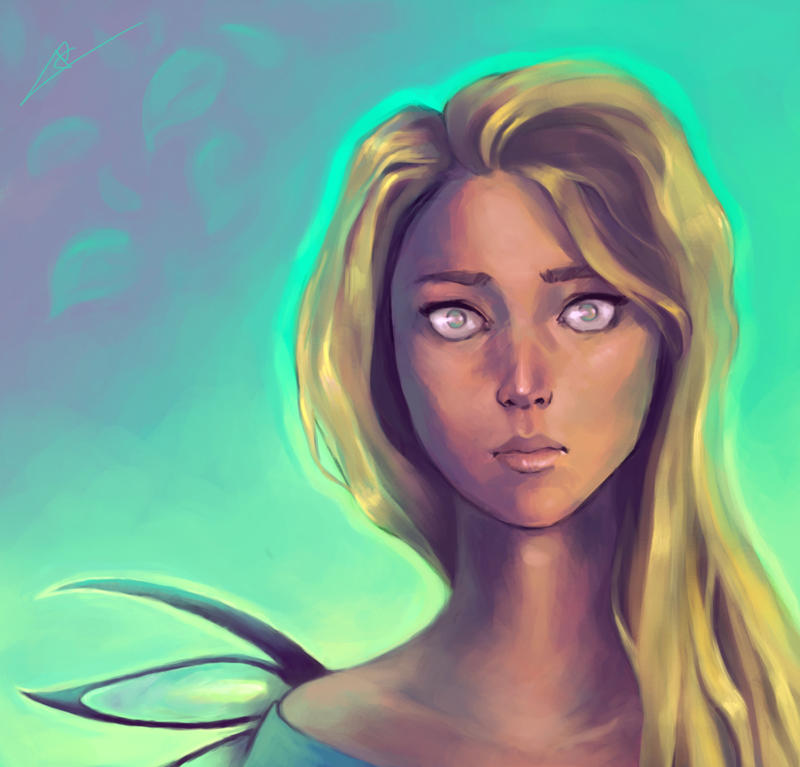 Cornelia Hale by svyre