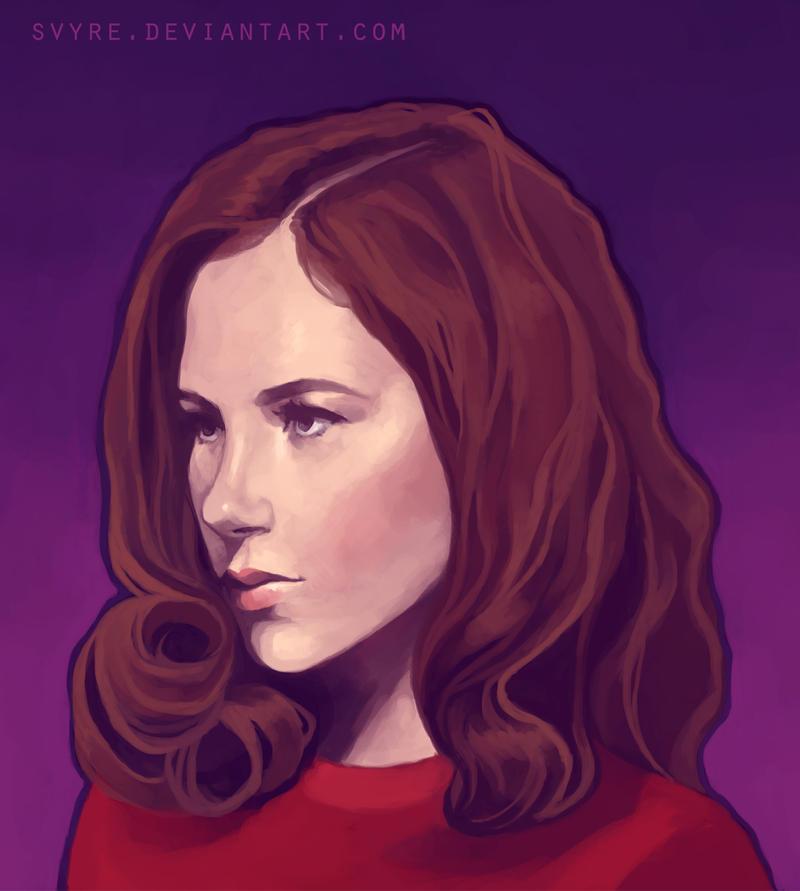 Katy B by svyre