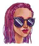 Sunglasses by svyre