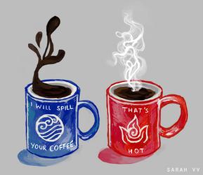 ZW - Coffee by svyre
