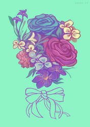 Bouquet by svyre