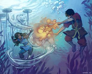 ZW - Underwater by svyre
