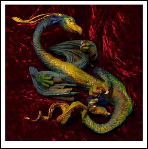 Reclining Dragon