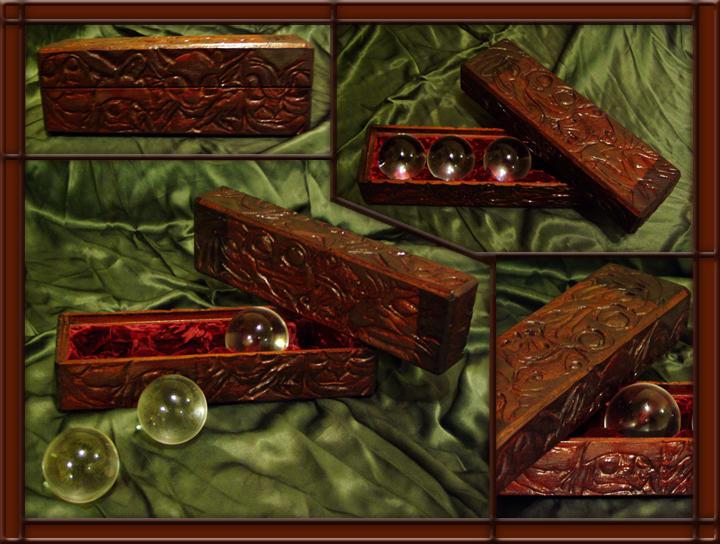 Goblin Box by BurgundyPhoenix
