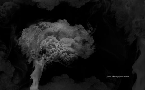 Smudge 1920x1200 by Cechas