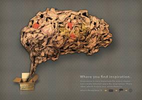 Share inspiration