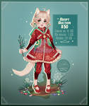 Adopt Auction #50   Used for Raffle!