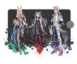 Open~| Adopt Auction #155 | SB 70$ by Dreaming-Witch