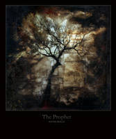 The Prophet - Poster Version by kevissimo
